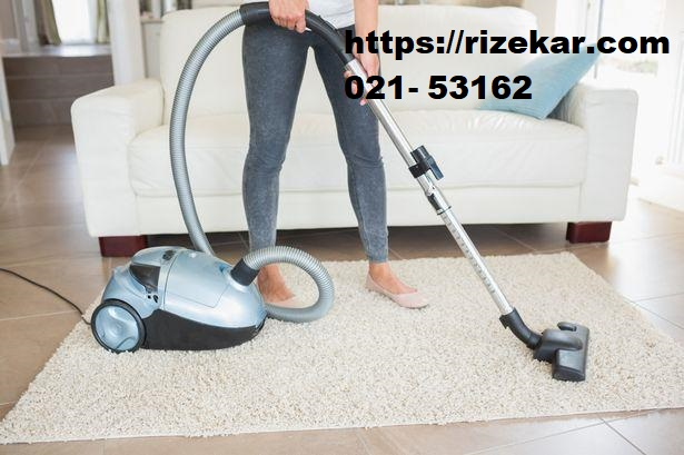نظافت منزل مینی سیتی