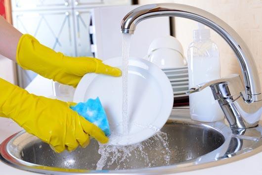 نظافت منزل ازگل
