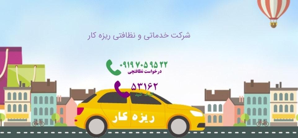 بهترین شرکت سمپاشی موش در تهران